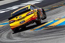 Дэвид Джиллиленд, Front Row Motorsports Ford