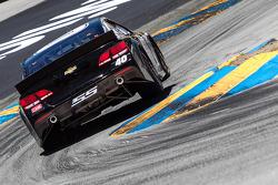 Lveon Cassill, Hillman Racing Chevrolet