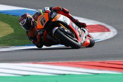 Stefan Bradl, Forward Racing Yamaha
