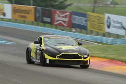 #09 Automatic Racing: Charlie Putman, Charles Espenlaub