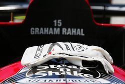 Грэм Рейхол, Rahal Letterman Lanigan Racing