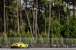 #64 Corvette Racing, Corvette C7.R: Jordan Taylor, Oliver Gavin, Tommy Milner