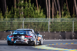 #77 Dempsey Proton Competition, Porsche 911 RSR: Patrick Dempsey, Patrick Long, Marco Seefried