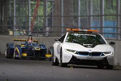 La BMW i8 Safety Car