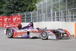 Fabio Leimer, Virgin Racing
