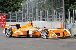 Simona de Silvestro, Andretti Autosport
