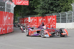 Fabio Leimer, Virgin Racing