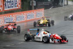 2 Jake Dennis, Prema Powerteam Dallara Mercedes-Benz