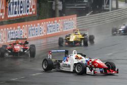 2. Jake Dennis, Prema Powerteam, Dallara Mercedes-Benz
