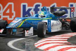 18. Nicolas Pohler, Double R Racing, Dallara Mercedes-Benz
