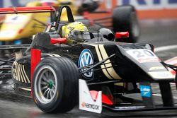 #20 Dorian Boccolacci, Signature Dallara Volkswagen