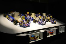 The Fernando Alonso Museum and Circuit
