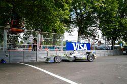 Oliver Turvey, China Racing