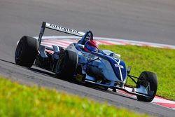 Pedro Piquet wint op Santa Cruz do Sul