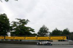ماكسيمليان غوتزه، موكه موتورسبورت مرسيدس-إيه.أم.جي سي63 دي.تي.أم