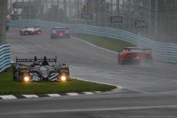 #52 PR1 Mathiasen Motorsports, Oreca FLM09: Mike Guasch, Tom Kimber-Smith