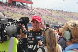 Kazanan Graham Rahal, Rahal Letterman Lanigan Racing