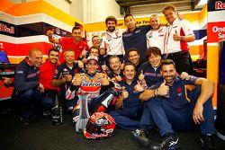 İkinci Marc Marquez, Repsol Honda Takımı