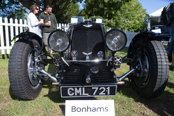 Vintage Aston Martin
