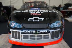 La Chevrolet NASCAR de Dale Earnhardt
