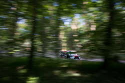 Citroën DS3 rallye