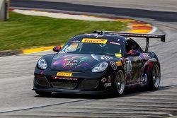 #16 SGV Motorsports/Bilt Racing Service, Porsche Cayman: John Allen
