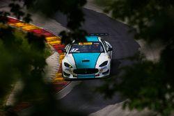#47 Maserati Corse, Maserati GranTurismo MC: Gianmarco Raimondo