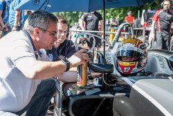 Шарль Леклер, Van Amersfoort Racing Dallara Volkswagen