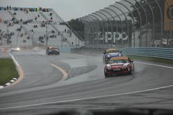 #34 Alara Racing, Mazda MX-5: Christian Szymczak, Justin Piscitell