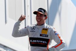 Winner Robert Wickens, HWA AG Mercedes-AMG C63 DTM