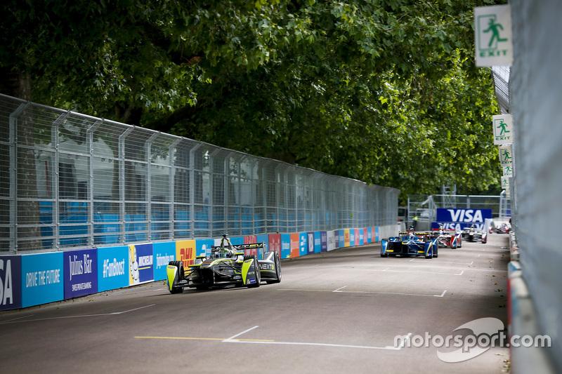 Filho de Nelson Piquet conquistou o título no ePrix de Londres