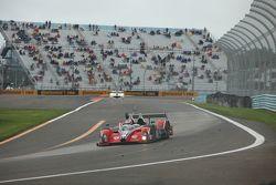 #38 Performance Tech Motorsports, ORECA FLM09: James French