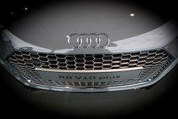 Audi R8 10 plus