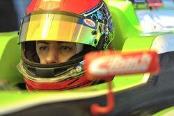 Moritz Müller-Crepon, Jenzer Motorsport