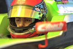 Moritz Mueller-Crepon, Jenzer Motorsport