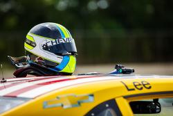 Drivers helmet