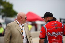 Scott Bove, Presidente/CEO del Pirelli World Challenge