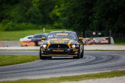 #32 Phoenix American Motorsports, Ford Mustang Boss302: Andrew Aquilante