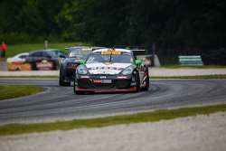 #73 GTSport Racing Porsche Cayman S: Jack Baldwin