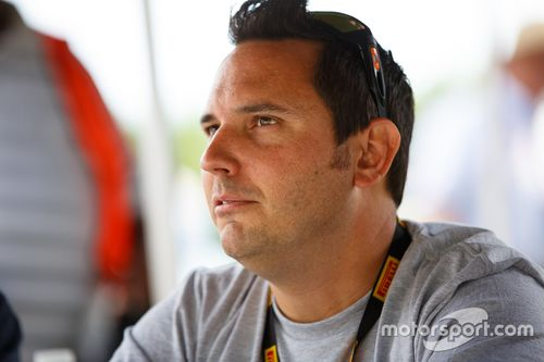Ryan Eversley