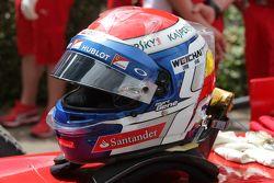 Helm von Marc Gene