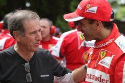 Jean Ragnotti & Marc Gene