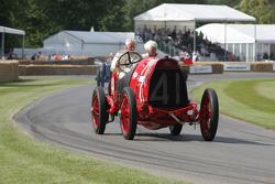 Fiat S74 Grand Prix