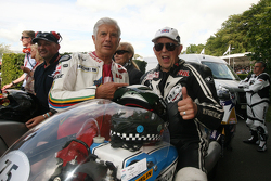 Giacomo Agostini, Phil Read