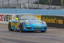 #13 Rum Bum Racing, Porsche 911: Matt Plumb, Hugh Plumb