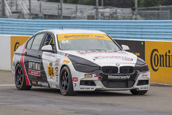 #84 BimmerWorld Racing, BMW 328i: James Clay, Jason Briedis