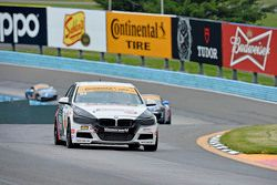#84 BimmerWorld Racing BMW 328i: James Clay, Jason Briedis