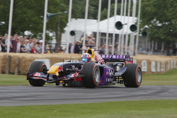 Red Bull-Cosworth RB1