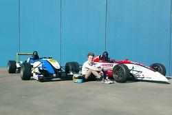 Luke Ellery to race both Australian Formula 3 and Australian Formula Ford on the same weekend at Syd