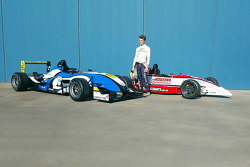 Luke Ellery to race both Australian Formula 3 та Australian Formula Ford on the same weekend at Sydn